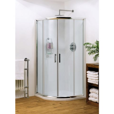 Premium 1000mm Quadrant Shower Enclosure